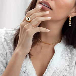 Farrah Statement Ring