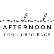 VENDREDI AFTERNOON by Isabelle Fontaine