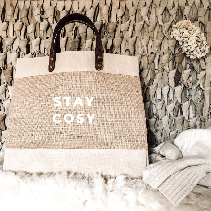 Winter n°2 - Stay cosy