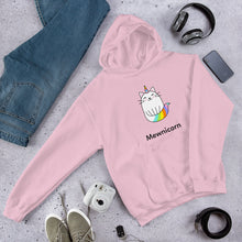 Load image into Gallery viewer, Mewnicorn Hoodie