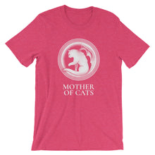 Load image into Gallery viewer, Mother of Cats Shirt