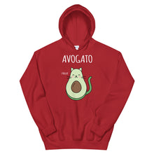 Load image into Gallery viewer, Avogato Hoodie