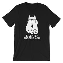 Load image into Gallery viewer, Judging You Shirt