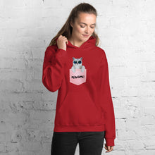 Load image into Gallery viewer, Meowsome Hoodie