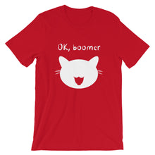 Load image into Gallery viewer, OK, boomer Shirt