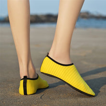 Load image into Gallery viewer, Womens Mens Water Shoes Barefoot Quick-Dry Aqua Socks Beach Swim Surf Exercise