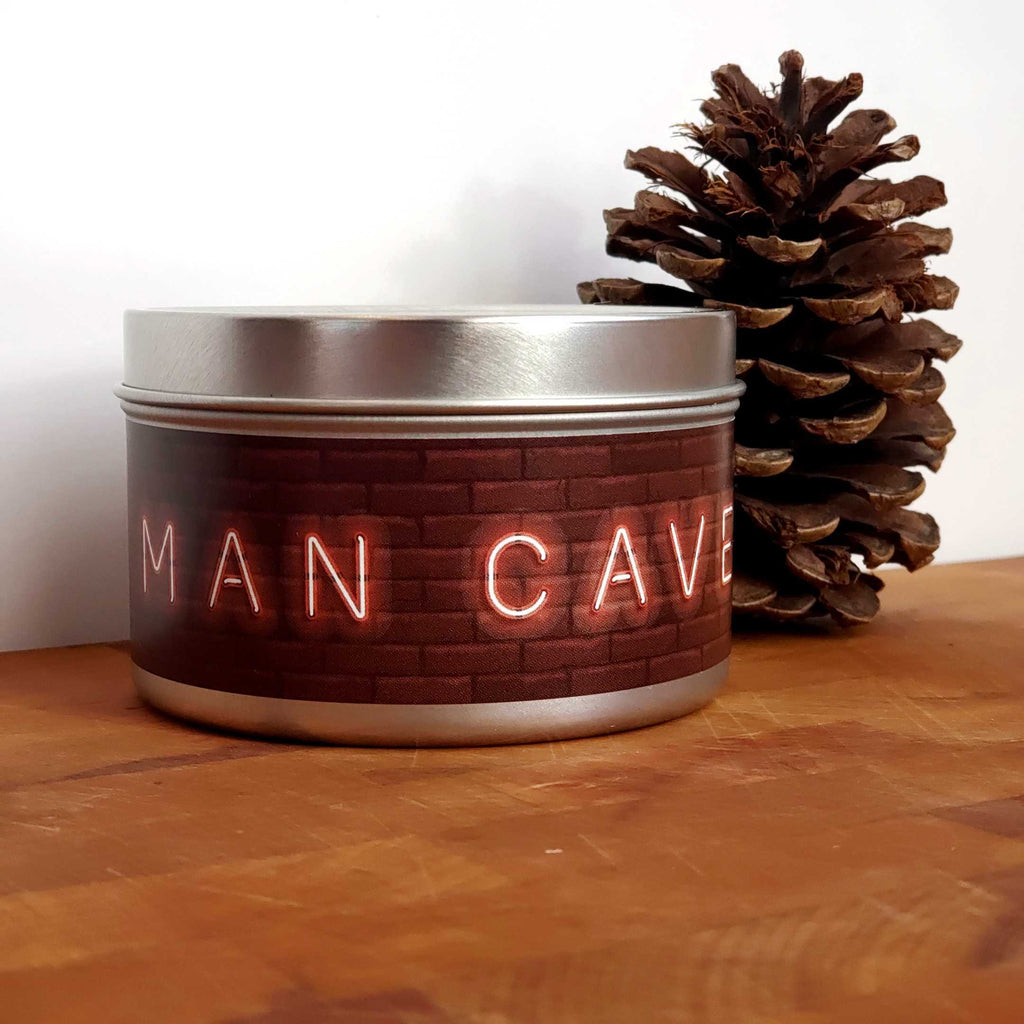 Man CaveTM for Whiskey Cake / 8 oz.