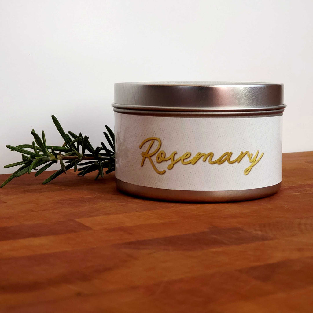 Rosemary for Whiskey Cake / 8 oz.
