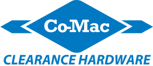 Comac Clearance Hardware