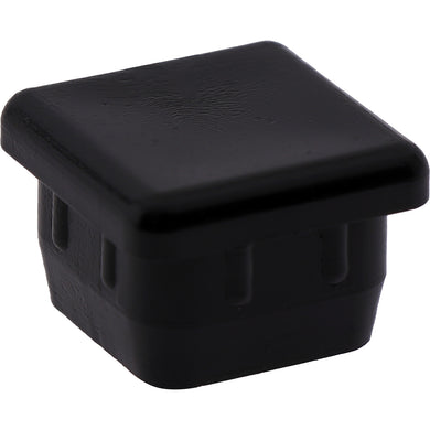 #123 Square Plug 19.1mm Smooth Sides