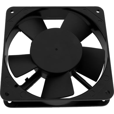 #1011 Fan 230V AC 120mm x 25mm Thick