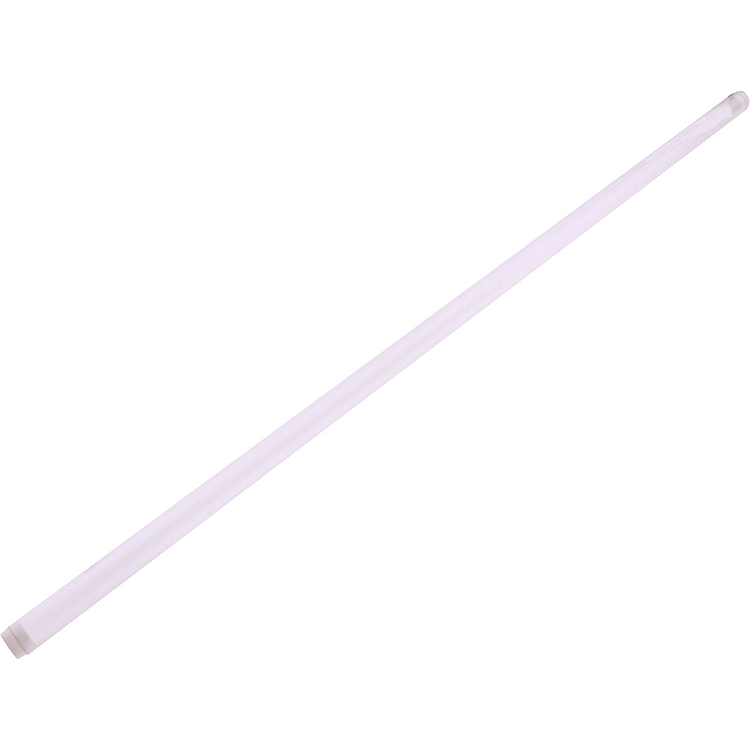 #1641 Fluorescent Tube Protector 26mm dia  5' Length