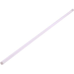 #1662 Fluorescent Tube Protector 26mm dia  2' Length