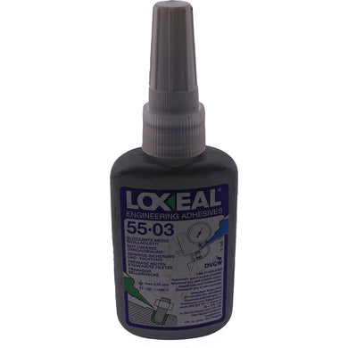 #7056 Thread Locker & Sealant 50ml Bottle