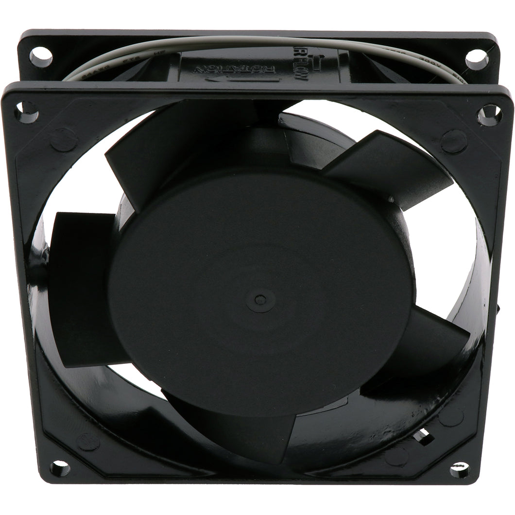 #1061 Fan 230v AC 92mm 25mm Thick