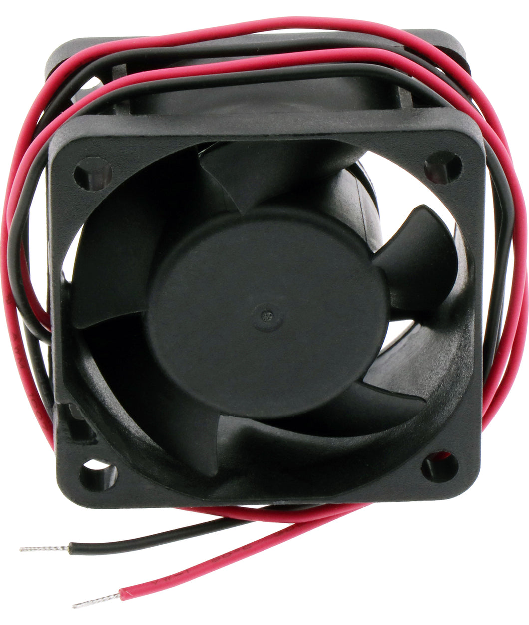 #1062 Fan 24V DC 40mm 20mm Thick