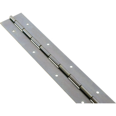 #106851 Piano Hinge Zinc Plated 45mm 900m Length