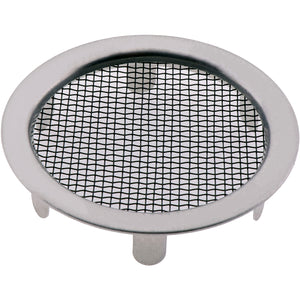 #3727 Ventilators Alum Mesh 50.8mm