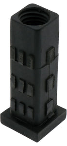 #9639 M16 Nylon Insert 26mm Square 22mm I.D