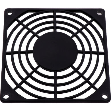 #1025 Fan Guard  Black  80mm