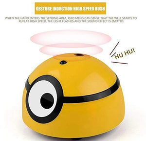 Intelligent Escaping Toy For Kids & Pets