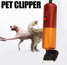 Load image into Gallery viewer, Pet Hair Trimmer or Clipper Kit for Grooming Pets Dogs Cats