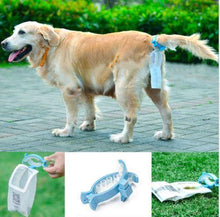 Load image into Gallery viewer, Dog Poop Catcher Bag