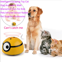 Load image into Gallery viewer, Intelligent Escaping Toy For Kids & Pets
