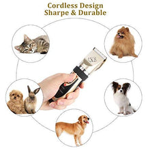 Load image into Gallery viewer, Pet Union Professional Dog Grooming Kit