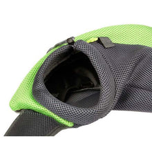 Load image into Gallery viewer, Mesh Comfort Travel Tote Pet Carrier