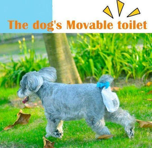 Dog Poop Catcher Bag