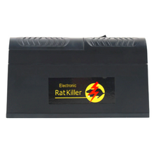 Load image into Gallery viewer, Electric Rat Killer Trap