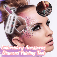 Load image into Gallery viewer, Embroidery Accessories Diamond Painting Tools