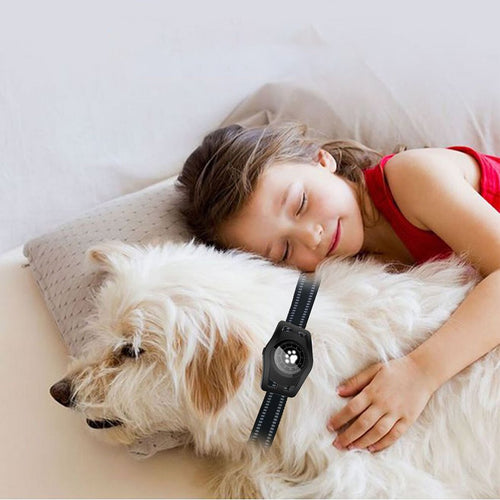 D40 Waterproof Pet Collar GPS GSM GPRS Tracker