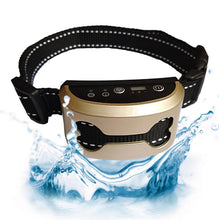 Load image into Gallery viewer, Anti Bark Collar Best Bark Collar for Large Medium Dogs