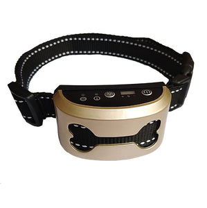 Anti Bark Collar Best Bark Collar for Large Medium Dogs