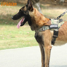 Load image into Gallery viewer, Vortex Tactical Dog Harness