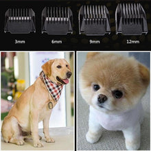 Load image into Gallery viewer, Electric pet Trimmer Hair Clipper Kit