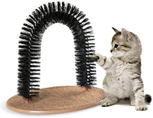 Load image into Gallery viewer, Arch Groomer for Cats