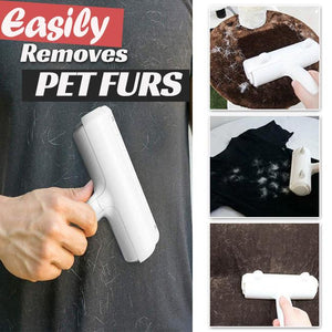 Magic Roller Pet Hair Remover