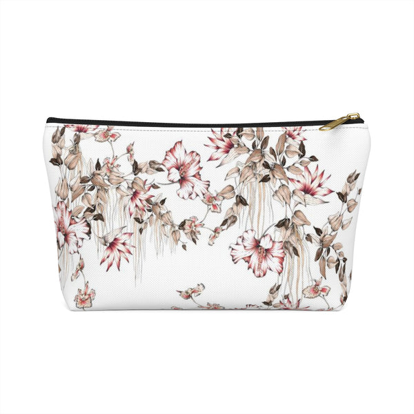 DESERT GARDEN - Makeup and Accessories Pouch - Hayden Harlow