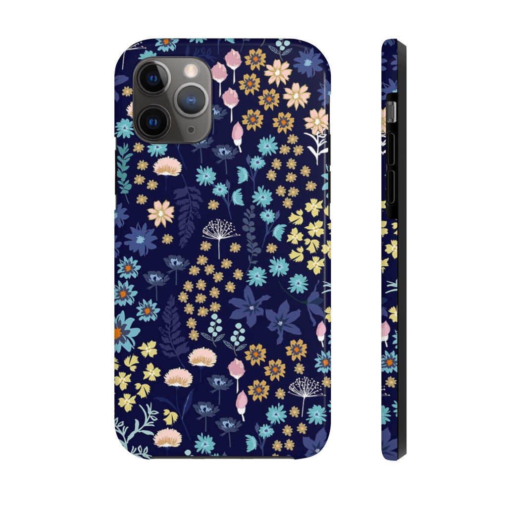 BLUE MONDAY Case Mate Tough Phone Case - Hayden Harlow