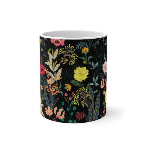WILLOWBY - Color Changing Mug - Hayden Harlow