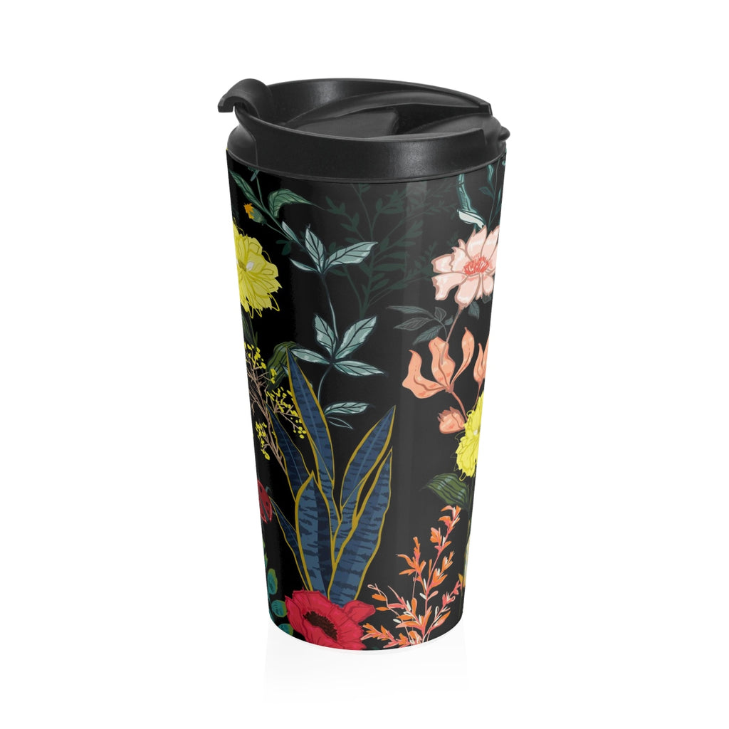 WILLOWBY - 15 oz Stainless Steel Travel Mug - Hayden Harlow