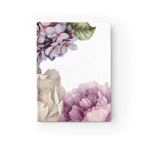 BLOOMS - Personal Journal - Hayden Harlow