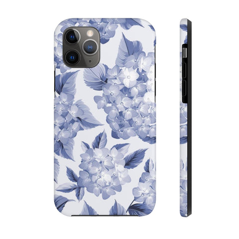 HYDRANGEA Case Mate Tough Phone Case - Hayden Harlow