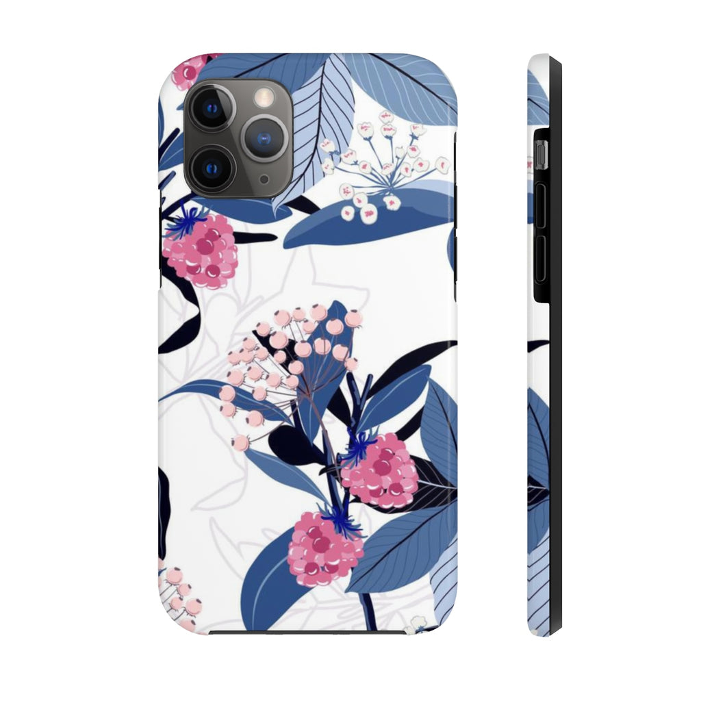 CHARLOTTE Case Mate Tough Phone Case - Hayden Harlow