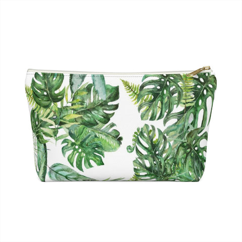 MONSTERA - Makeup and Accessories pouch - Hayden Harlow