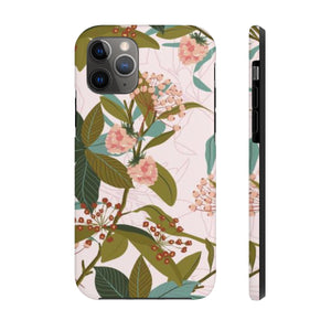 JUNGLE Case Mate Tough Phone Case - Hayden Harlow