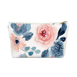 WELESLEY - Makeup and Accessories pouch - Hayden Harlow